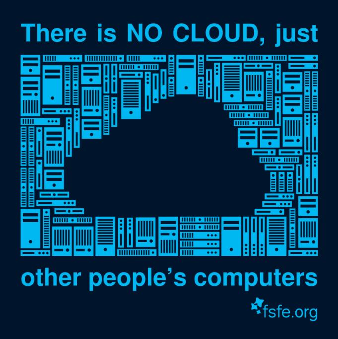 No Cloud